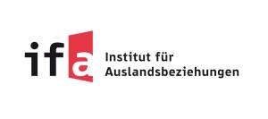 Logo ifa Institut für Auslandsbeziehungen