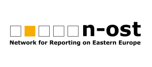 Logo n-ost Network for Reporting on Eastern Europe